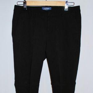 Black Old Navy Harper Pants